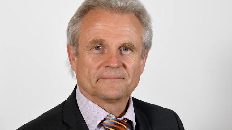 Heiner Dunckel (SPD), Abgeordneter im Landtag von Schleswig-Holstein. Foto: Carsten Rehder/dpa/Archivbild