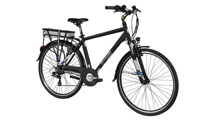 Trekking-E-Bike von Allegro