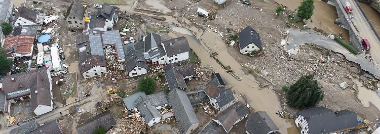 Thema: Flutkatastrophe 2021