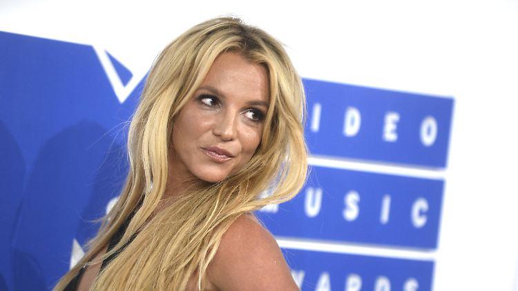 Sängerin Britney Spears kämpft für die Unabhängigkeit von ihrem Vater.