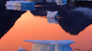Aber das Schmelzwasser von Grönland würde dazu beitragen, dass der Meeresspiegel weltweit um bis zu sieben Meter stiege - das vollständige Schmelzen vorausgesetzt.