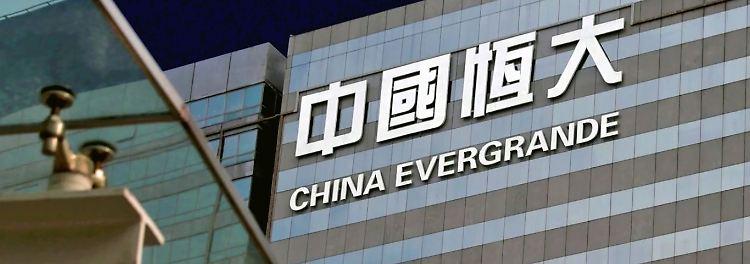 Thema: China Evergrande
