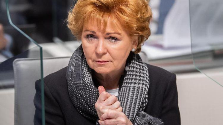Barbara Havliza (CDU), Justizministerin von Niedersachsen. Foto: Julian Stratenschulte/dpa/Archivbild