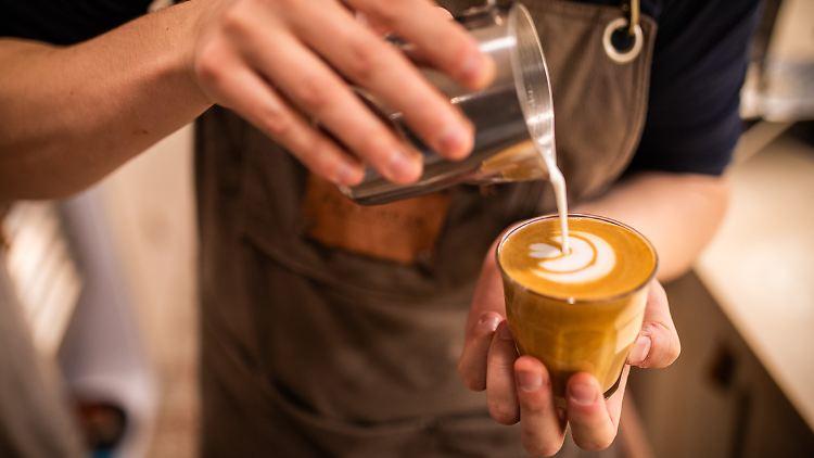 Damit der Kaffee wie vom Barista schmeckt, sind einige Gadgets notwendig.