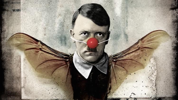 Gnadenlos Bose Und Voller Humor Ned Beauman Flieg Hitler Flieg