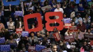 Bill Clinton zum Trotz liegt Barack Obama in den Umfragen in South Carolina vorn - doch das muss nichts heißen.