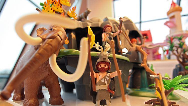 Betere 500-Mio-Marke überschritten: Playmobil-Boom geht weiter - n-tv.de QA-15