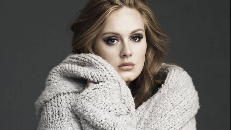 Die britische Sängerin und Songwriterin Adele ist auf dem Weg nach oben nicht mehr zu stoppen. (Foto: Mari Sarii/Beggars)