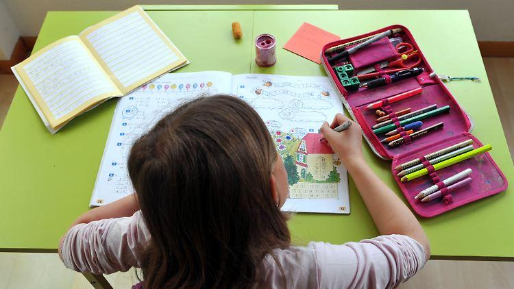 Viel Wichtiger Als Spielzeug Schülerschreibtische Im Test N Tvde