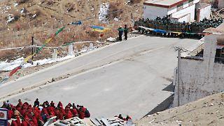 Tibet - das