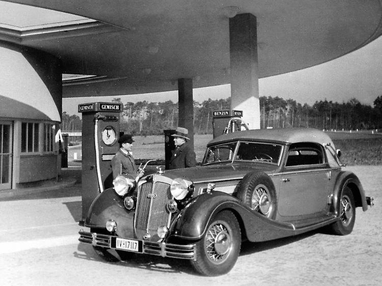 125 Jahre Automobil Die Schonen Autos Der 30er Jahre N Tv De