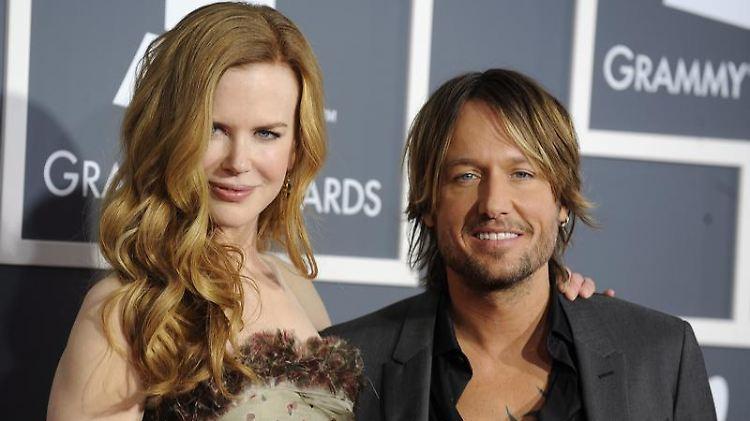 Enttäuschung Und Schmerz Die Leiden Der Nicole Kidman N Tvde