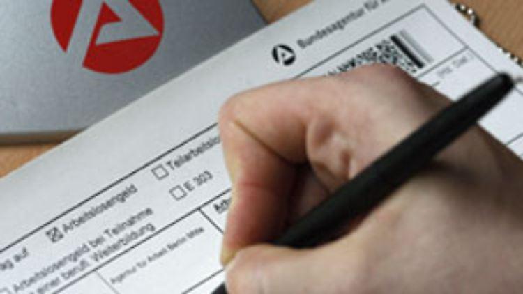 Arbeitsagentur Zahlt Nicht Vermieter Darf Nicht Kundigen N Tv De