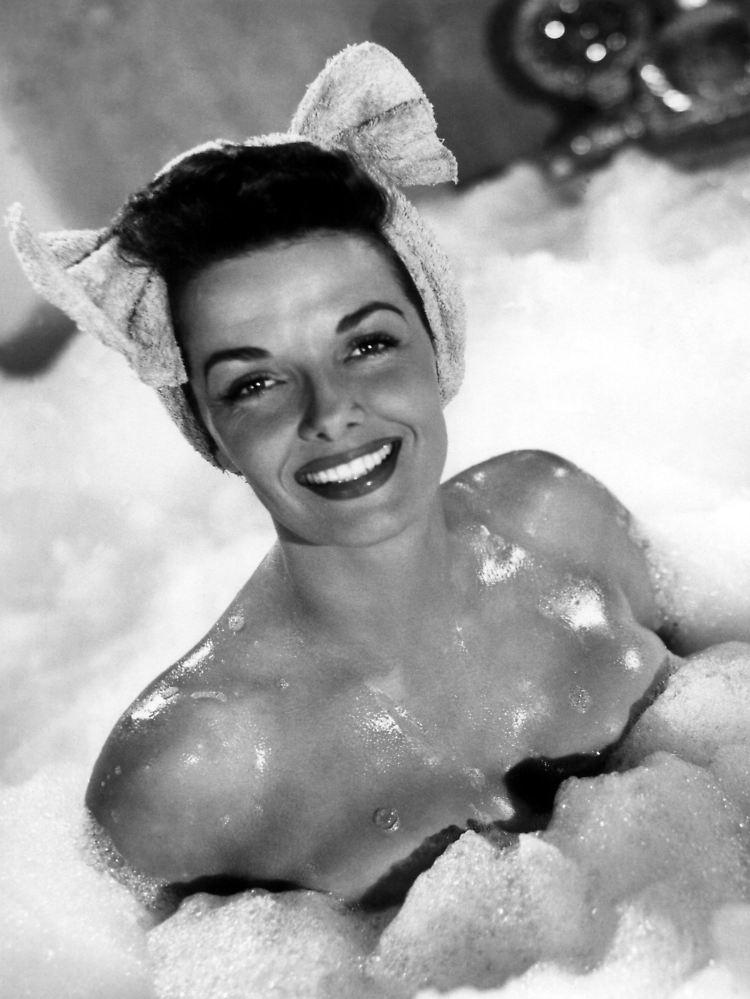 Sex-Göttin der 40er Jahre: Jane Russell ist tot - n-tv.de