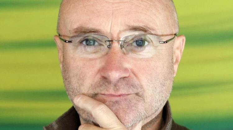 Der britische Sänger und Schlagzeuger Phil Collins will seine Musikerkarriere beenden.