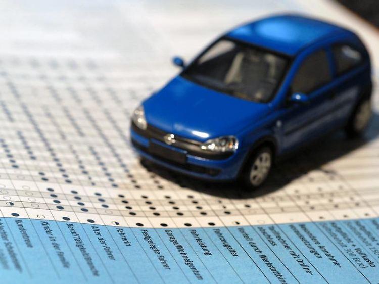Vandalismus Am Auto Teilkasko Versicherung Zahlt Nicht N Tvde