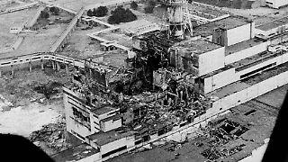 Themenseite: Tschernobyl