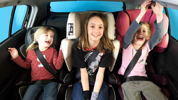 auto kindersitz pflicht