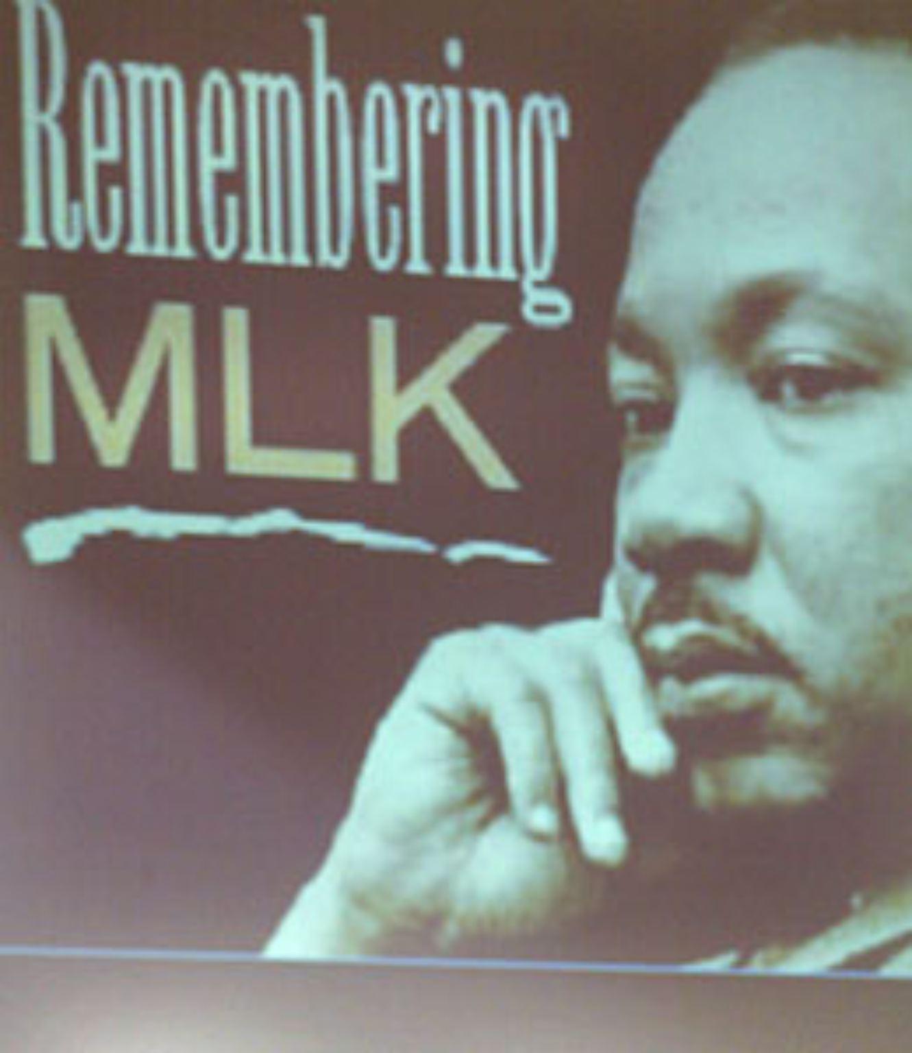 Ich Habe Einen Traum Vor 40 Jahren Starb Martin Luther King N Tvde