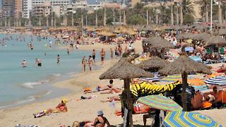 Touristen auf den Balearen sollen sich künftig an einem überarbeiteten Hotel-Bewertungssystem orientieren können.jpg