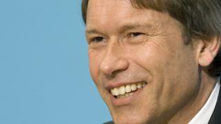 Kennt sich mit Verschuldungen aus Bremer Zeiten bestens aus: Ulrich Nußbaum.