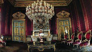 Auf ihren üblichen Luxus wollten die Osmanen-Sultane im Sommerpalast nicht verzichten.jpg