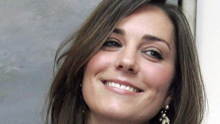 Kate Middleton bekennt sich zu Glaube und Kirche.