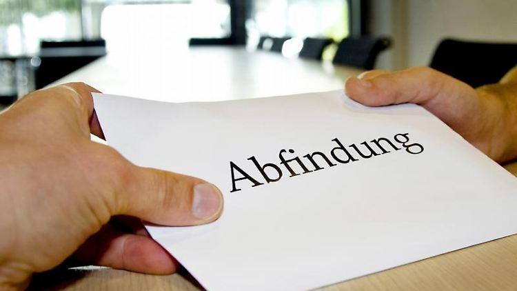 Tipps Für Den Aufhebungsvertrag Alternative Zur Kündigung N Tvde