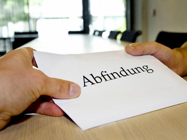 Sperre Beim Arbeitslosengeld Aufhebungsvertrag Mit Tücken N Tvde