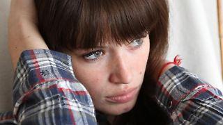 Manche Menschen mit einer Angststörung trauen sich kaum noch aus dem Haus - diese Furcht lässt sich aber psychotherapeutisch behandeln.jpg