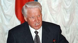 Russlands ehemaliger Präsident Boris Jelzin ist tot.