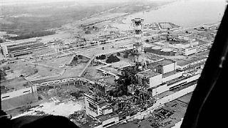 Am 26. April 1986 zerstörte eine schwere Explosion den Reaktorblock IV des Kernkraftwerks Tschernobyl in der Ukraine. Bis heute ist es der weltweit größte Unfall in einer kerntechnischen Anlage.