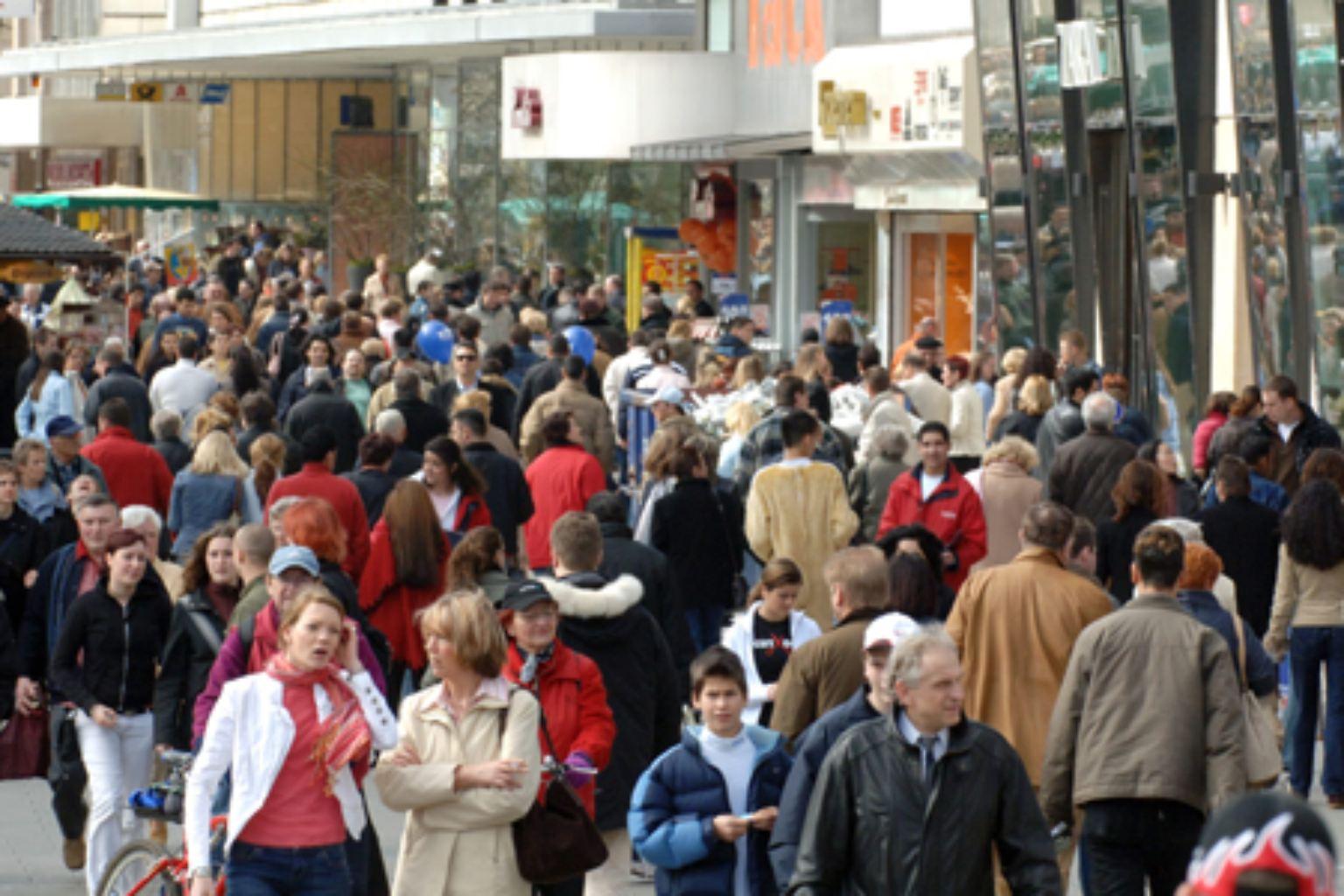 Schätzungsweise 20 Millionen Menschen in Deutschland haben Bluthochdruck.