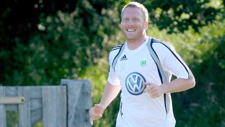 Der Neu-Wolfsburger brachte Eintracht Frankfurt den Zweitliga-Rekorderlös von drei Millionen Euro ein.