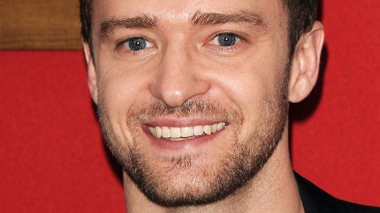 Justin Timberlake ist trotz mehrfach gescheiterter Beziehungen von wahrer Liebe überzeugt.