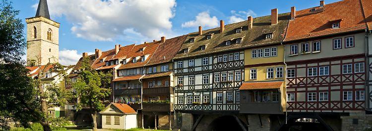Thema: Thüringen