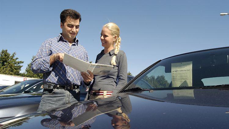Autokauf Im Internet Niemals Per Vorkasse Zahlen N Tvde