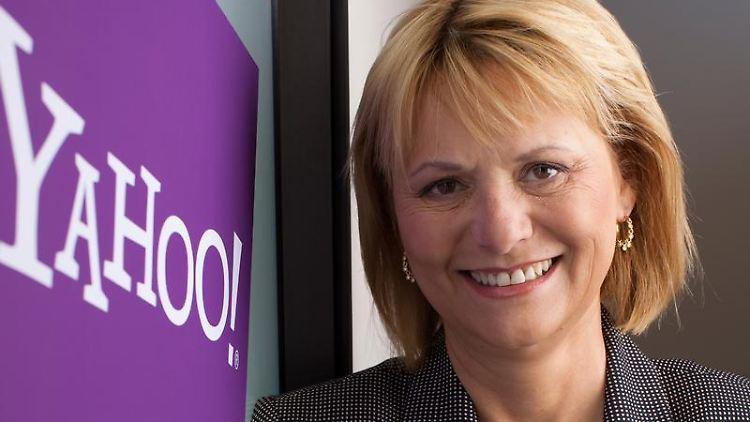 Nach zweieinhalb Jahren an der Spitze von Yahoo muss Konzernchefin Carol Bartz ihren Posten räumen.