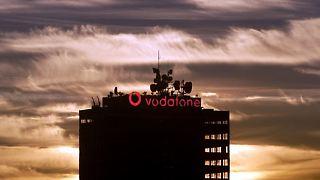 Der größte europäische Telekom-Riese ist die britische Vodafone mit einem Marktwert von rund 74 Mrd. Euro.