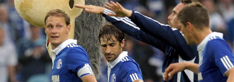 Schalke Europaliga