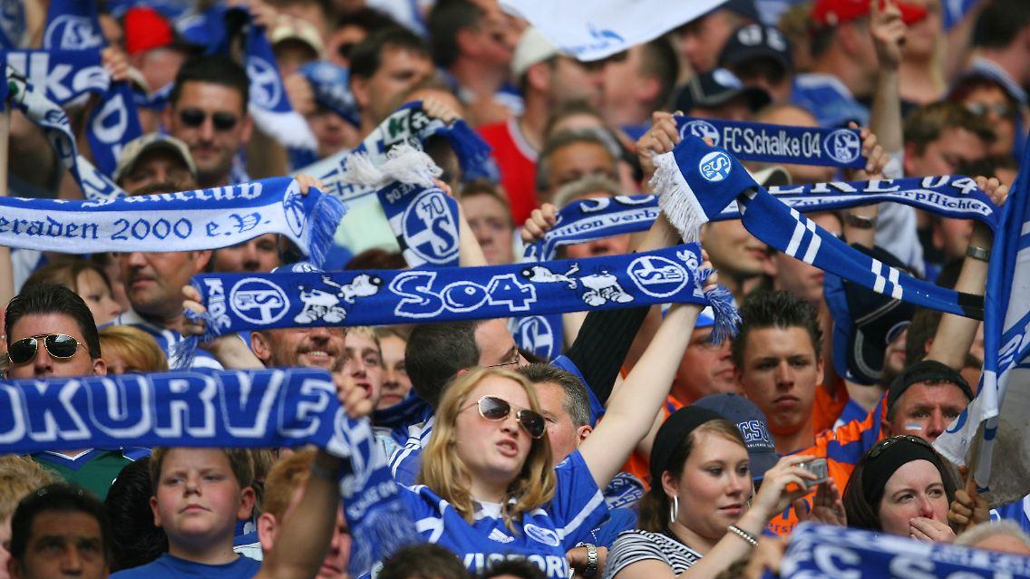 Schalke Gestern Gespielt