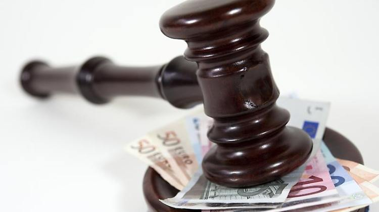 Nur Vier Tarife Richtig Gut Rechtsschutzpolicen Im Vergleich N Tvde