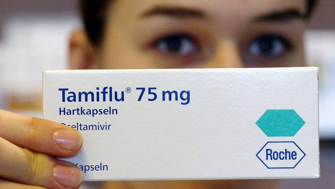 Aktuelle Virusgrippe Symptome
