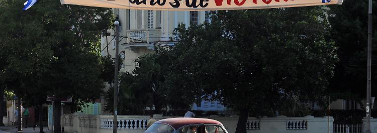 Thema: Kuba