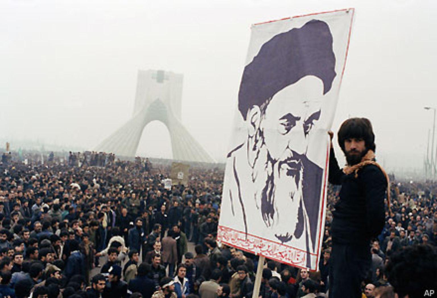 Die Islamische Republik Iran feiert am 10. Februar ihr 32-jähriges Bestehen. In den vergangenen Jahrzehnten hat das Land turbulente Zeiten durchlebt.