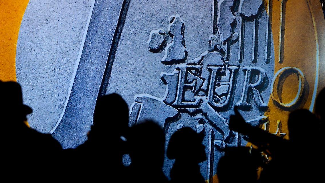 Zehn Jahre Starterkit Der Euro Kam In Tüten N Tvde