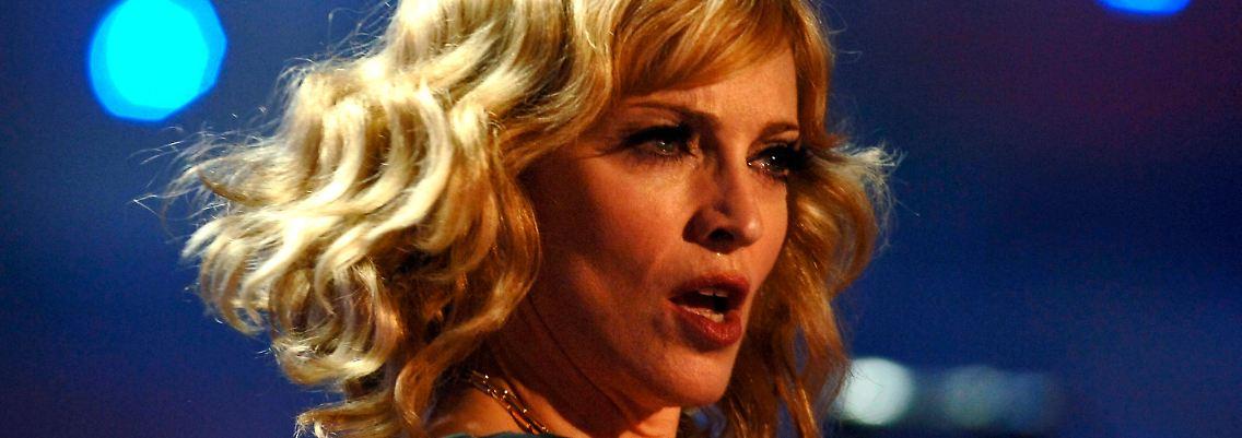 Beste Freundinnen Madonna Holt Sich Bei Ihrer Tochter Rat N Tvde