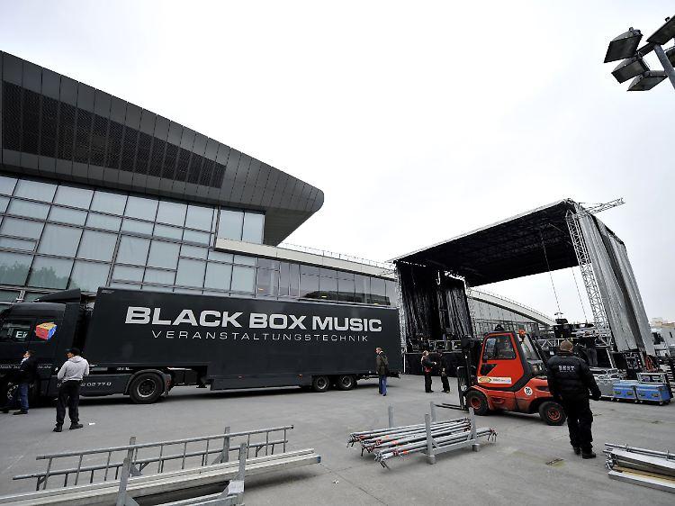 Robbie Williams Konzert 2021 Deutschland