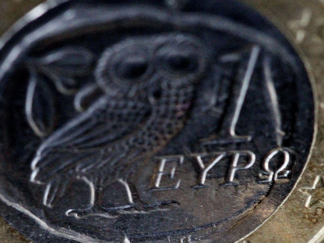 Mit Hilfe Eines Magneten Falsche Euro Münzen Erkennen N Tvde