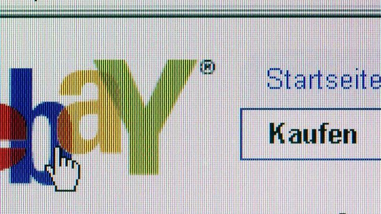 Das Kann Nach Hinten Losgehen Fallen Für Ebay Verkäufer N Tvde